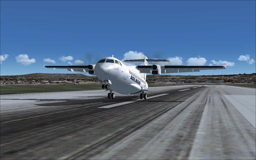 F-GPYB - 2