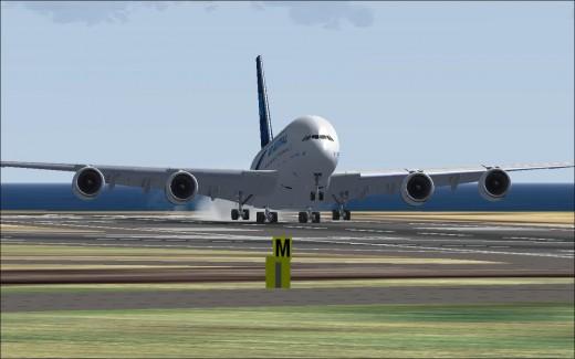 B738 Air Austral - 4