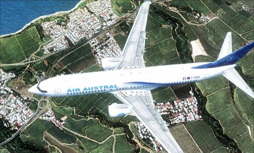 737 Ifly F-ONGA 1