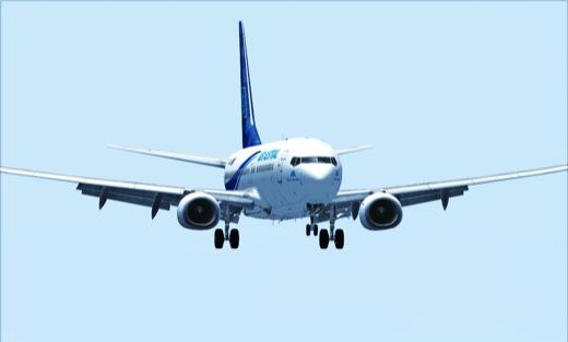737 Ifly F-ONGA 4
