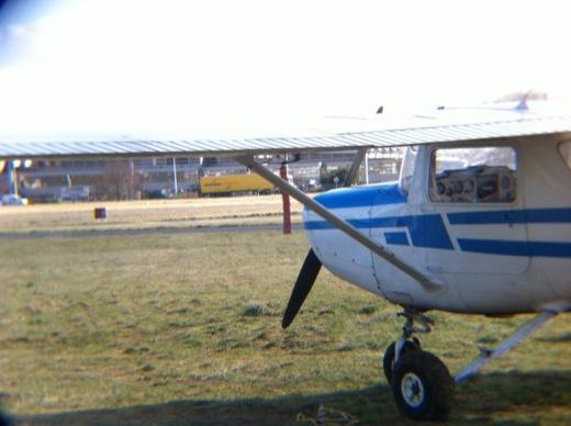 LFPL - Cessna 1
