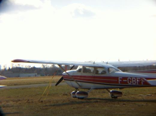 LFPL - Cessna 2