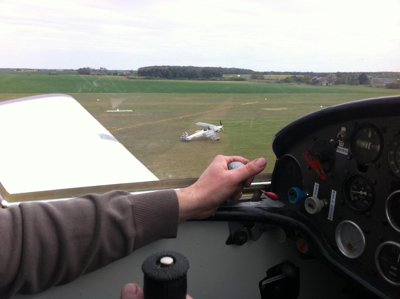 Vols en patrouille à Blois